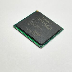 XC2VP20-5FG676C